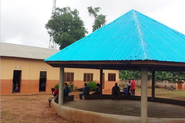 Association Aide Ecoles Benin